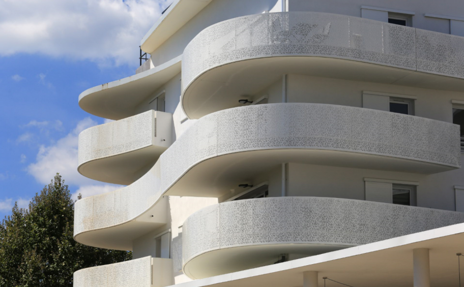 Eiffage Immobilier boosts Mandelieu by delivering 30 Cocoon'ages® housings in a 100-unit project