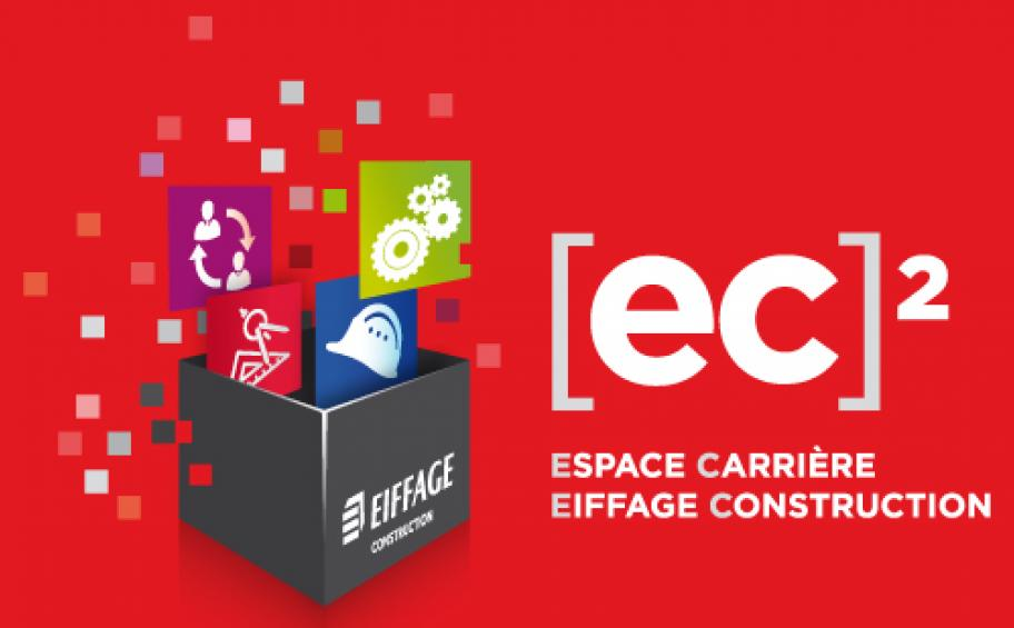 [ec]² : Eiffage Construction's digital career space now available to companions!