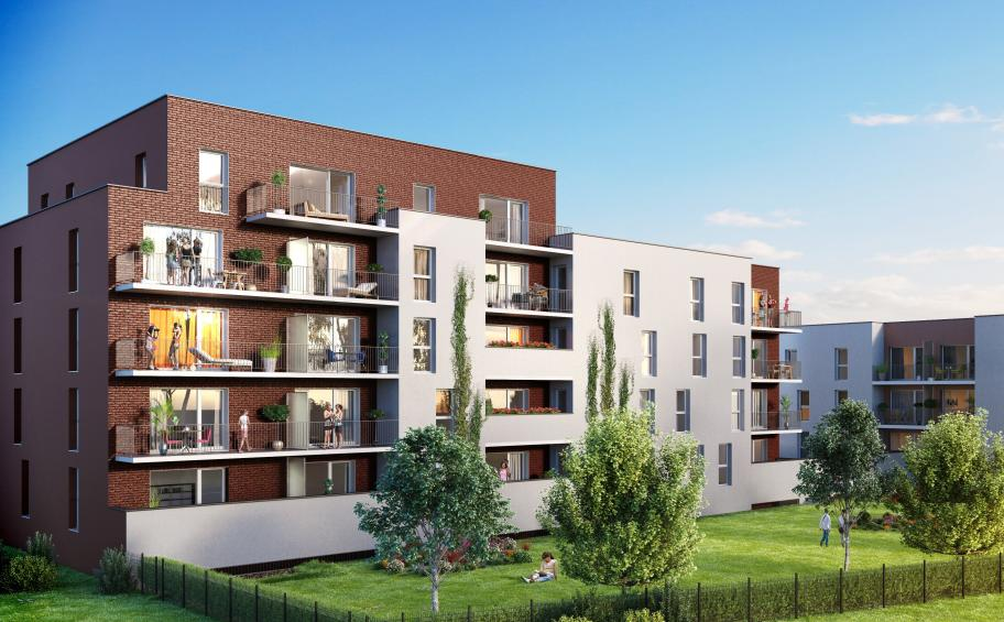Cocoon'Âges® New Intergenerational Residence Coming to Life in Capinghem (59)