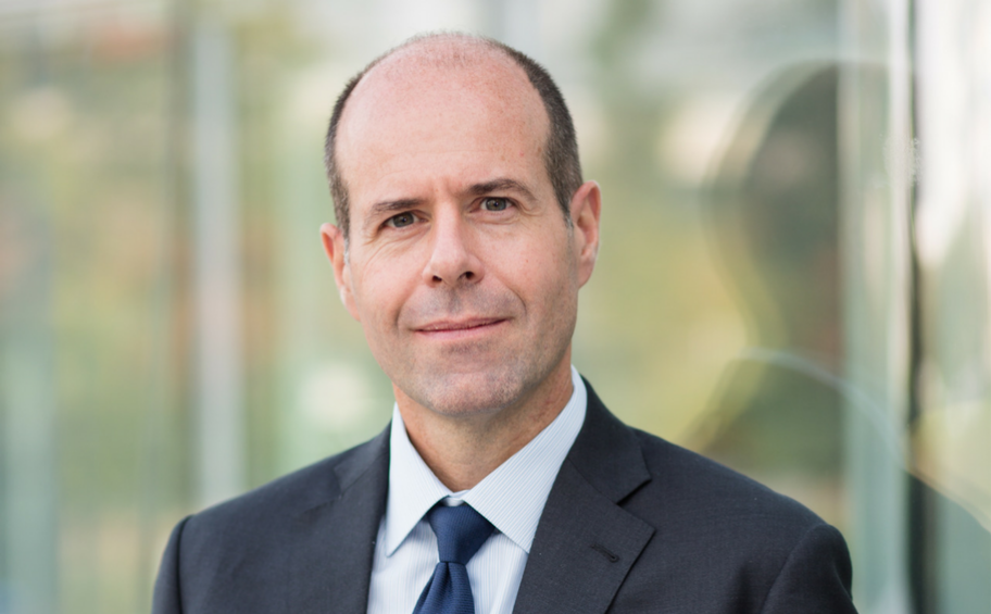 Franck Gauthier appointed Director of Human Resources at Eiffage Construction