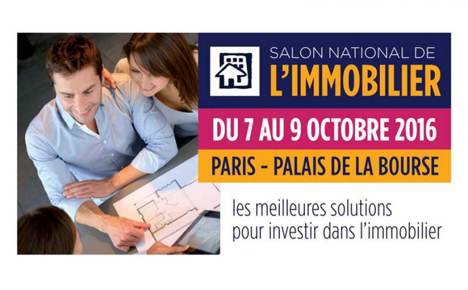 Eiffage Immobilier au salon national de l'immobilier